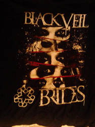Its my BVB shirts hehehe by AndiSixxx