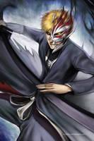Bankai - Ichigo by Ninjatic