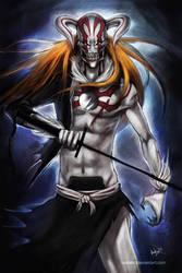 Ichigo - Awakened by Ninjatic