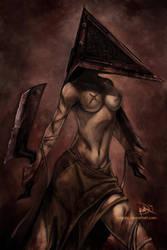 Pyramid Bitch by Ninjatic