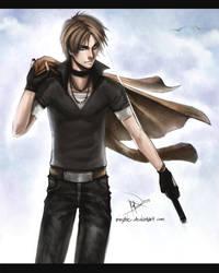 AT: Roy by Ninjatic