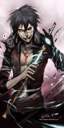 OC: Ninji by Ninjatic