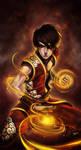 Zuzu by Ninjatic
