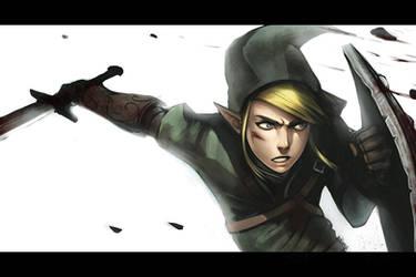 Link by Ninjatic