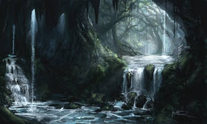 Cavern by Ninjatic