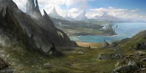 Zhayeria by Ninjatic