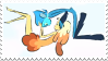 MuneXGlimm Stamp 2 by BluSilurus
