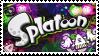Splatoon Stamp by BluSilurus