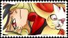 NuzRea: Trainer Andie Stamp by BluSilurus