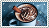 Hot Chocolate Stamp by BluSilurus