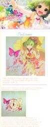 Tutorial - Spring Love by MJ-Kagamine