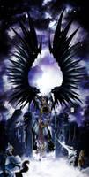 Death Colossus by PeejayCatacutan