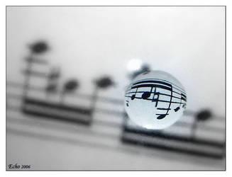 Sphere of Music by leeecho