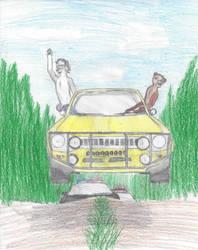 K car^2 by Kieth-Wolfe