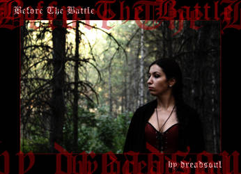 Before The Battle by dreadsoul