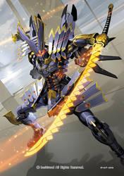 Cardfight!! Vanguard by TakayamaToshiaki