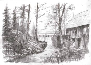 Sketch Jh 2017 Sweden-11 by JakobHansson
