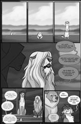 All Are Not Hunters - PAGE 22 by Panimated