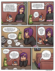 Acceptance Page 134 by Lynslayer