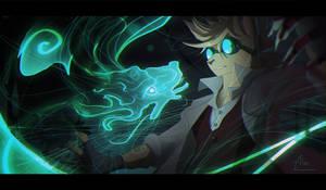 [EF] Alchemist by Jetera