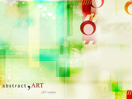 Abstract by autumngirl