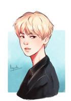 Cutie Jin by Noquelle
