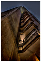 Barbican 01 by aaron-thompson