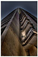 Barbican 02 by aaron-thompson