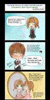 Syaoran's Birthday Omake by wishluv