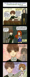 Syaoran's Birthday Omake #4 by wishluv