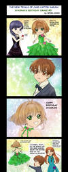 Syaoran's Birthday Omake #5 by wishluv