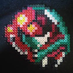 Samus Metroid by DabyHedgehog
