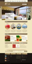 Restaurant WordPress theme by DesignTheme