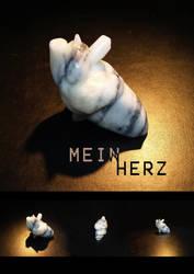 Mein Herz by Chantal-Meiners