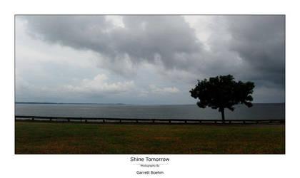 Shine Tomorrow by goteki