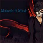 Makeshift Mask by Ap3x-Phantom