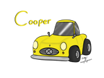 Choro-Q Cooper - (Birthday Gift) by MaisyDaydream