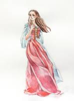 Rose by Medori