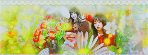 SR CLASS: FANCY GIRL by LittleLeaf2k