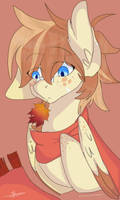 Autumn Fall ((Gift Art for Prince Lionel)) by X-MichiMochi-X