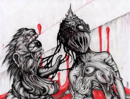 Desesperement by Synbryo