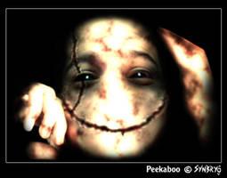 Peekaboo by Synbryo
