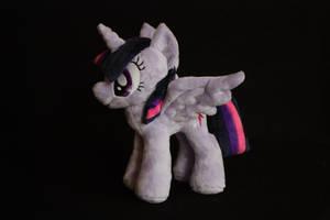 Princess Twilight Sparkle by Siora86