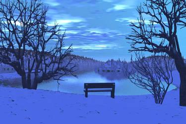 love to be alone - discodann by discodann