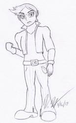 Request #4: Hermond Riskowl by Lexiathecat