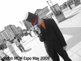 MCM Expo May 2009 by razorviolet