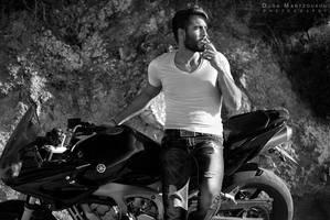 Ride by OlgaAthens