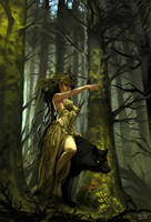 Dryad revised by ChrisRallis