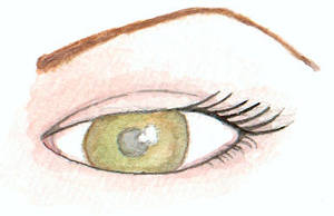 eye spy by AMPhitheatre
