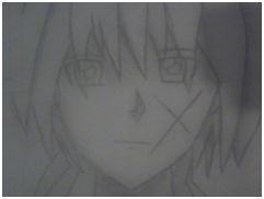 Kenshin by SophAur